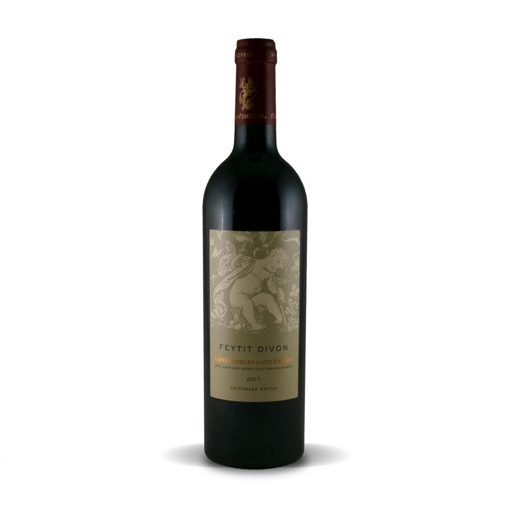 Château Tour Grand Faurie - Grand Cru classé - vin de Saint-Emilion